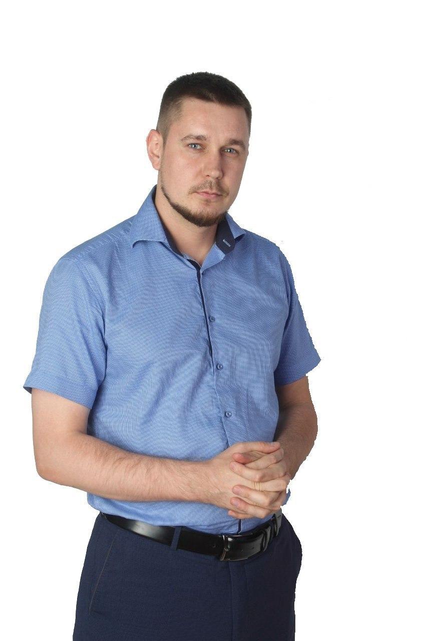 Анатолий Елисеев